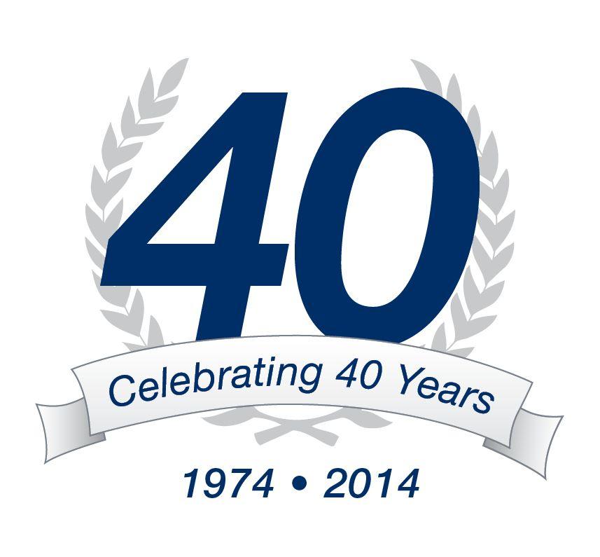 Roy Chapman Ltd Celebrating 40 Years In Business | PRLog