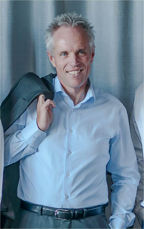 Ascendis - Dr Karsten Wellner (CEO)