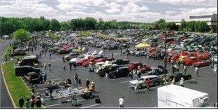 USR Car Show