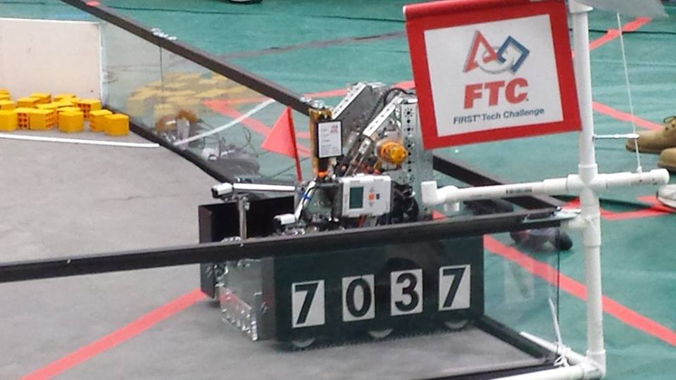 FTC Robotics Competition