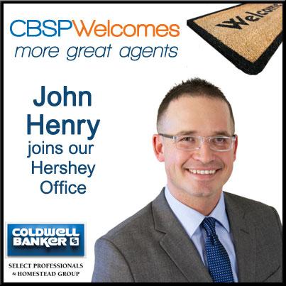 Hershey-Real-Estate-Agent-John-Henry
