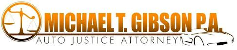 The Law Firm of Michael T. Gibson, P.A.