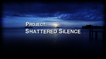 Project: Shattered Silence premieres January 30 at 9 p.m. on WEDU PBS.