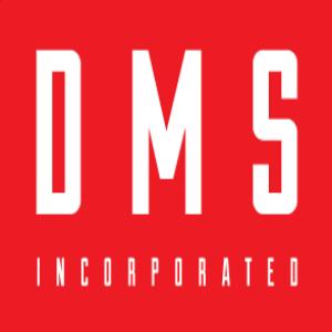 DMS Corp Logo