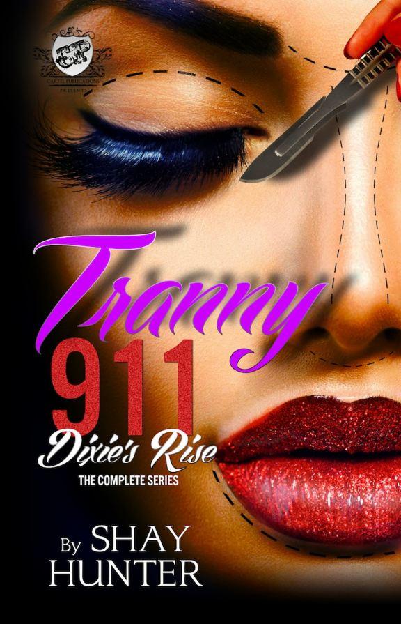 """""""Tranny 911: Dixies Rise"""""""