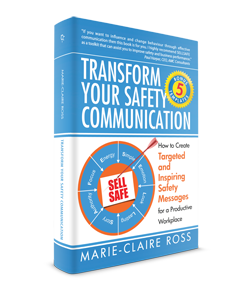 Transform Safety Communication book
