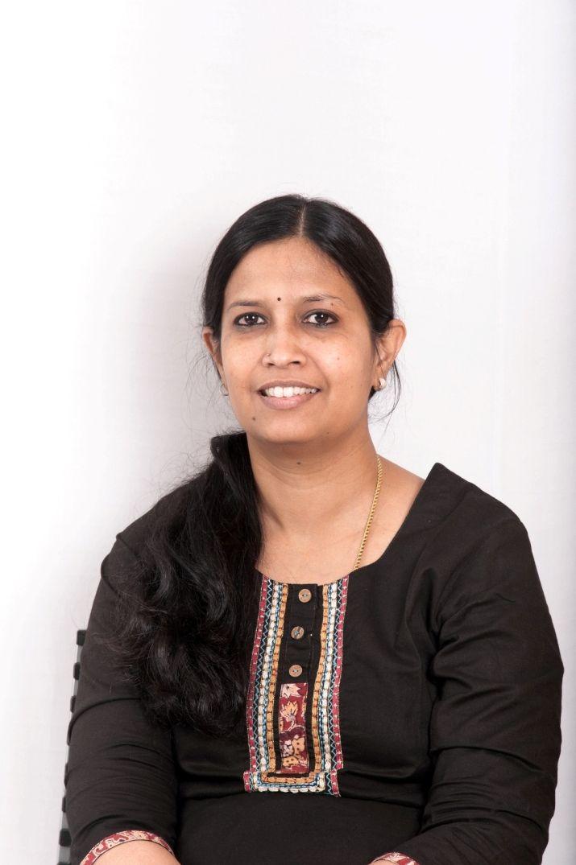 VidyaVasu, Head of the ManageEngine Community
