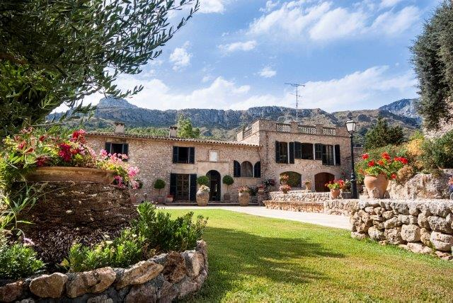 Ref 6524 Villa Pollensa Mallorca Sothebys Realty
