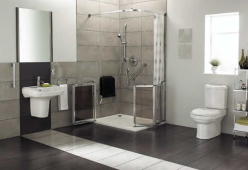 Independent Living Achieving Bathroom Independence For