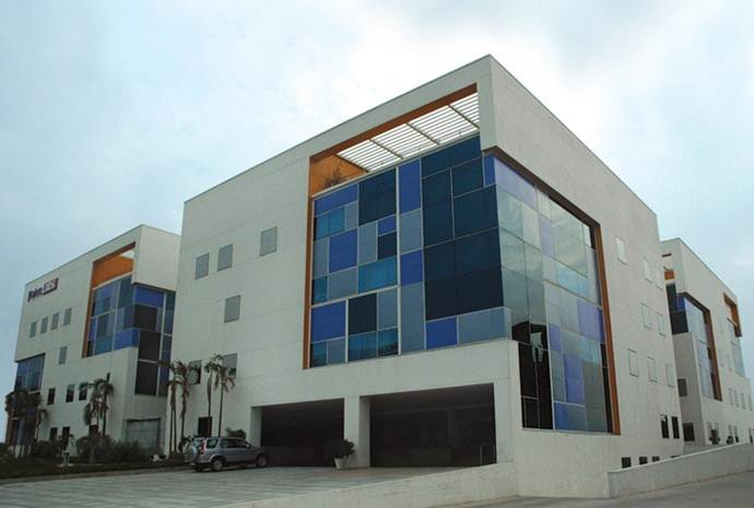 ValueLabs Corporate Headquarters