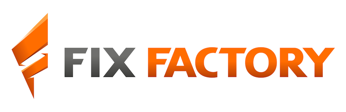 Fix Factory logo