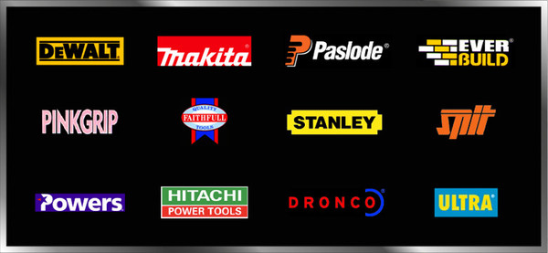 Top brands available at Fix Factory