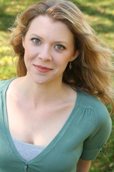 Heather Leonardi as Cerberus in 'Pluto' at Orlando Shakes
