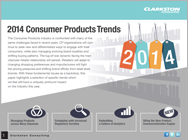 2014 Consumer Products Trends Report