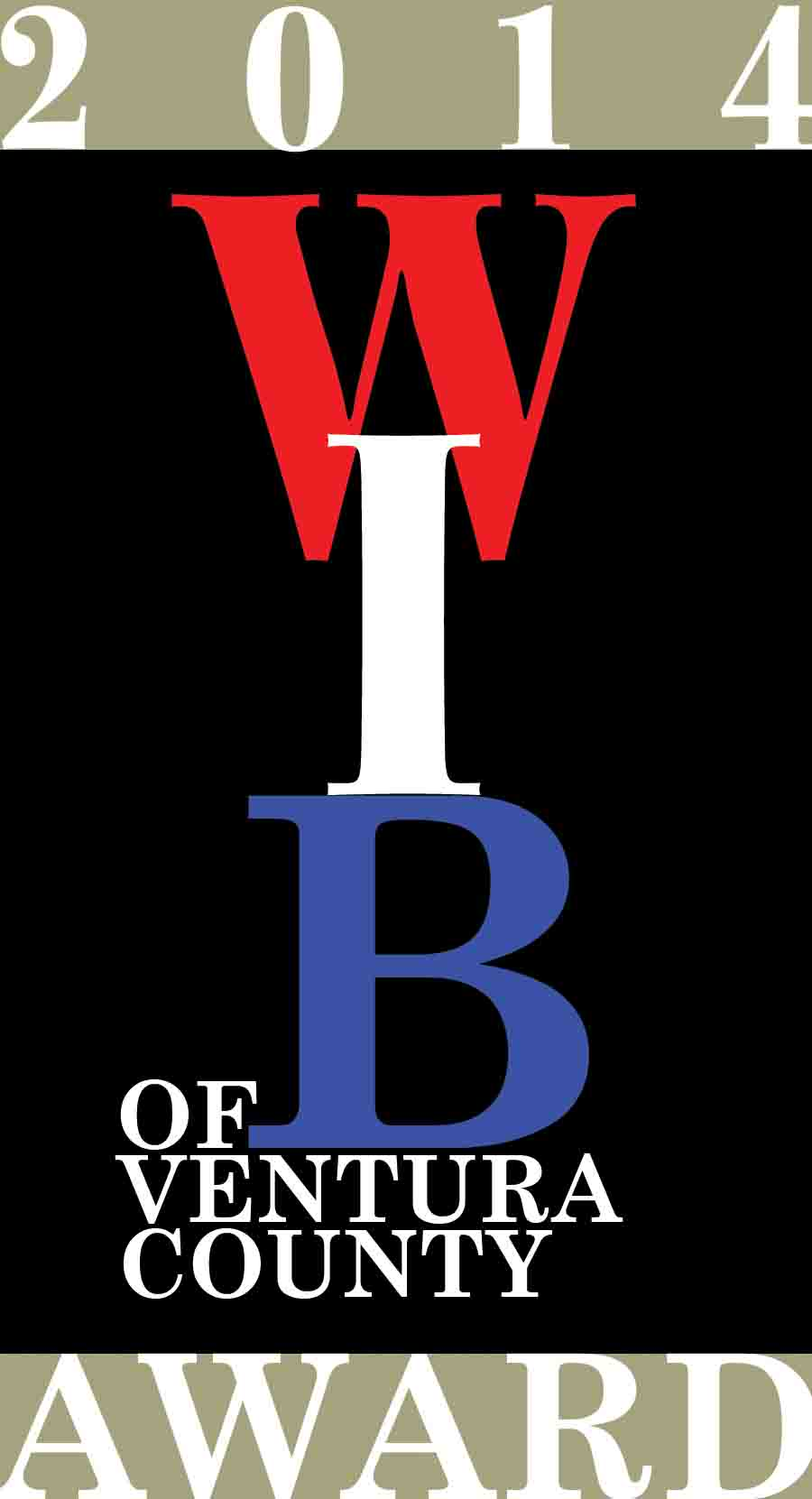 WIB Awards 2014