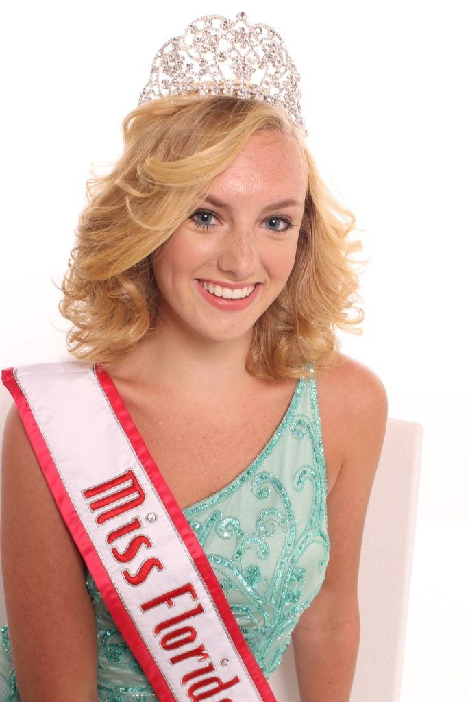 Miss Florida Junior Teen to make appearance at Hurricane Grill & Wings Boynton