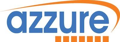 Azzure Logo web