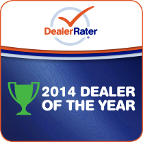 Ford Lincoln of Franklin Wins 2014 Dealer of the Year
