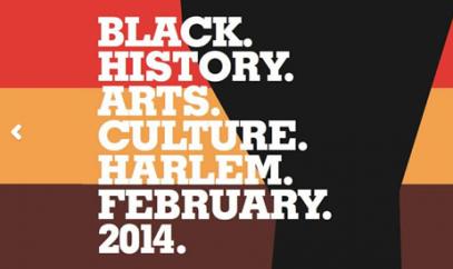 Experience: Harlem celebrates Black History Month 2014