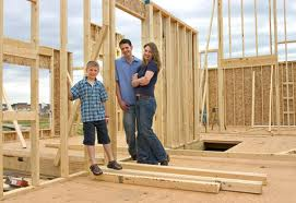 New home construction Gilbert Arizona