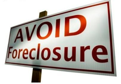 Avoid Foreclosure Now