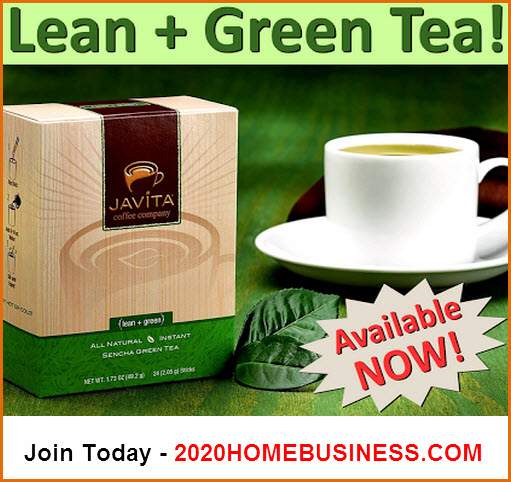 Weight Loss Green Tea