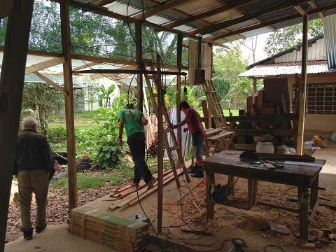 Pavona Craft Village Furniture Center Extension