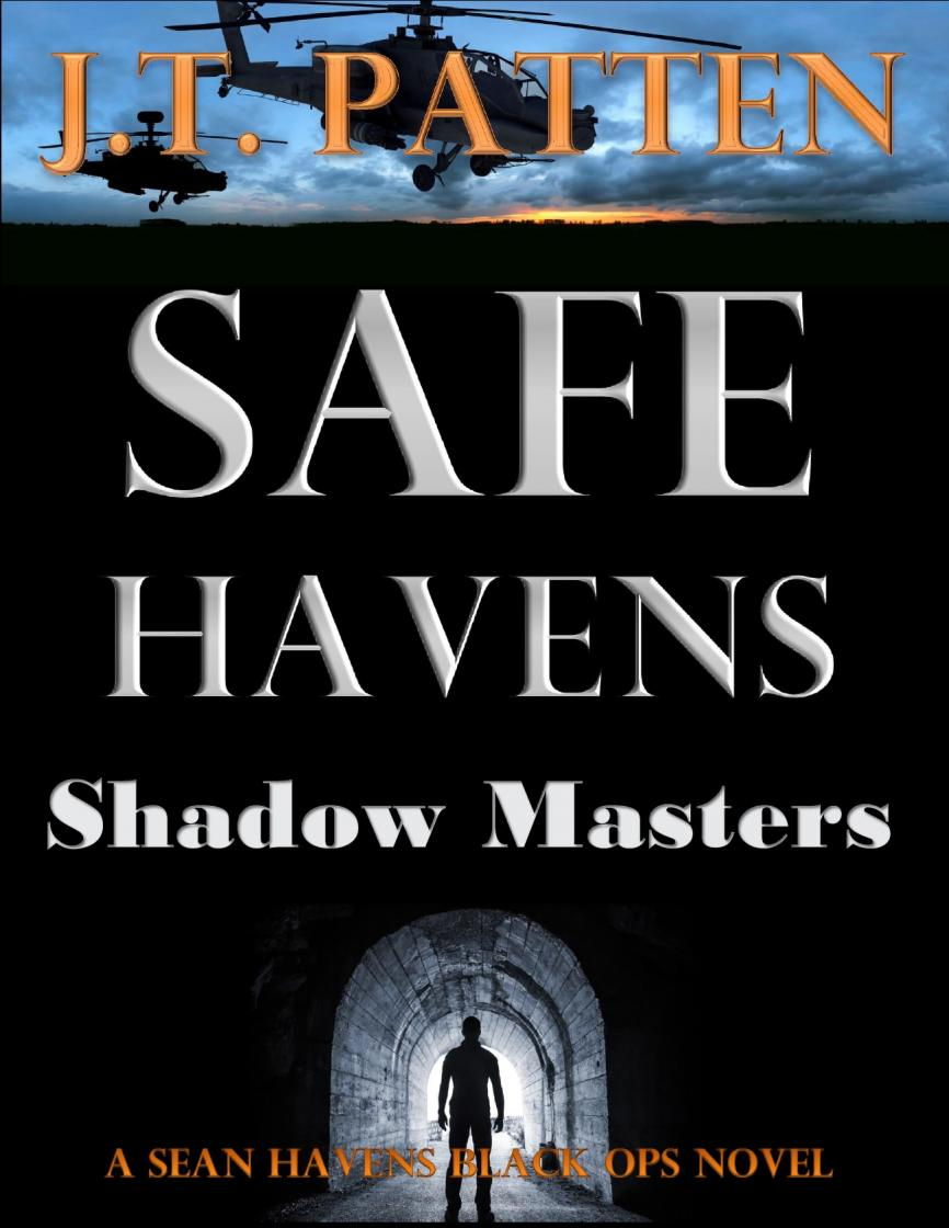 Cover Safe Havens Shadow Masters