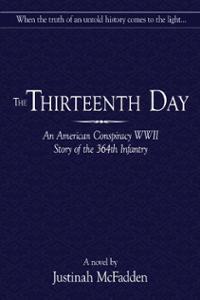 The Thirteenth Day by Justinah McFadden