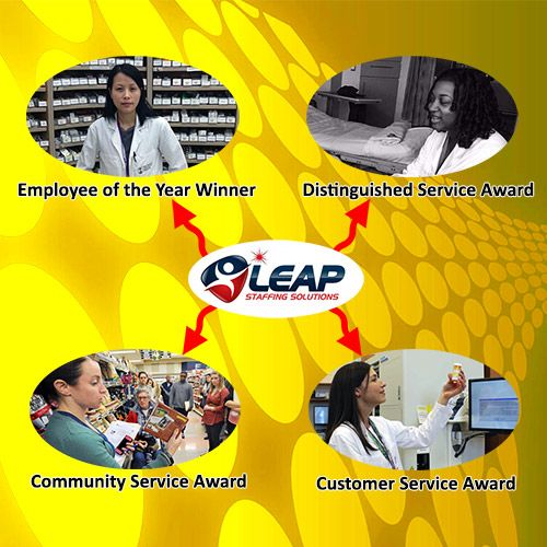 2013 Honorees for Lawrence Executive Alliance of Professionals (LEAP)