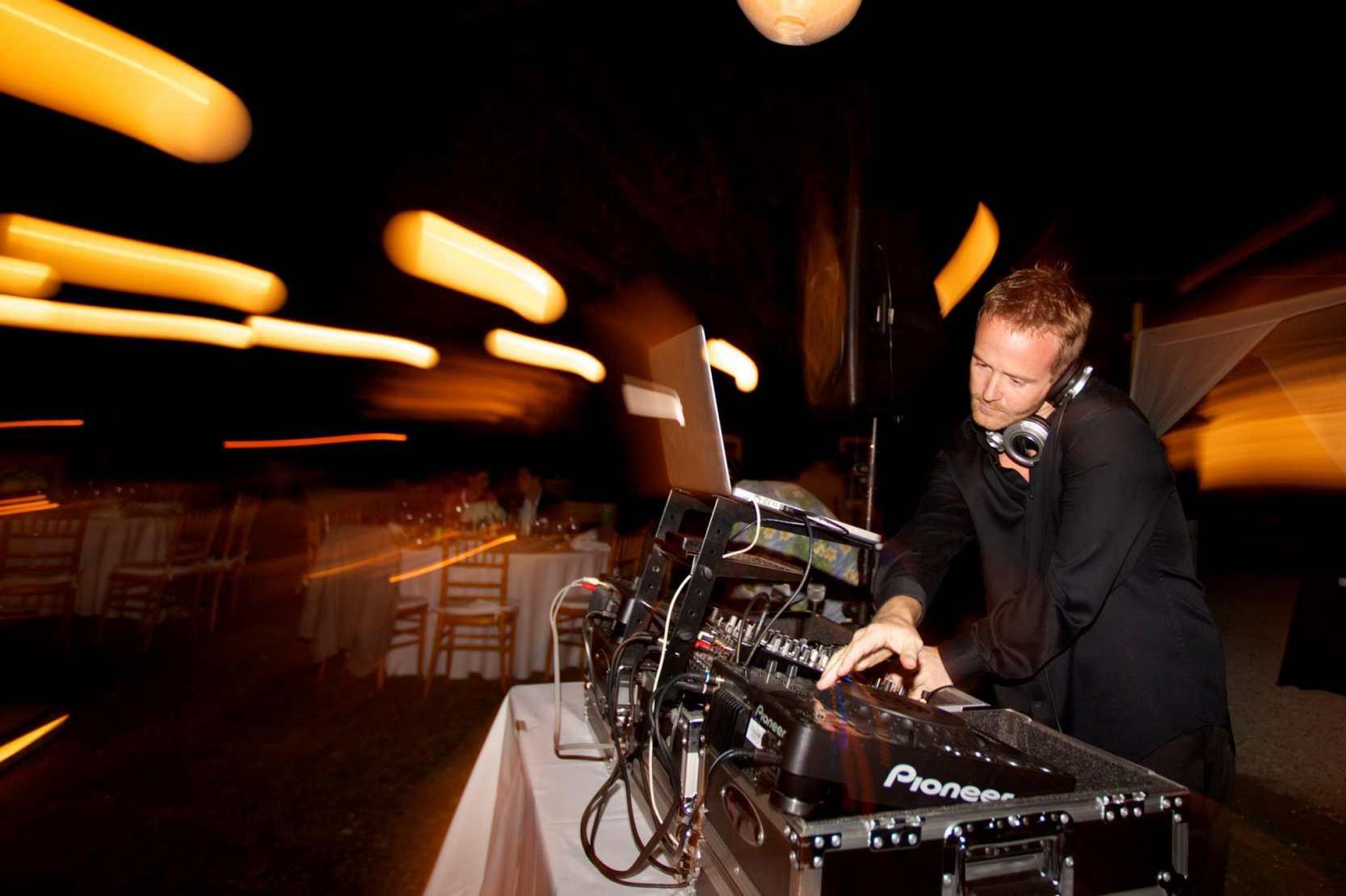 Owner & Premiere DJ ScottyD