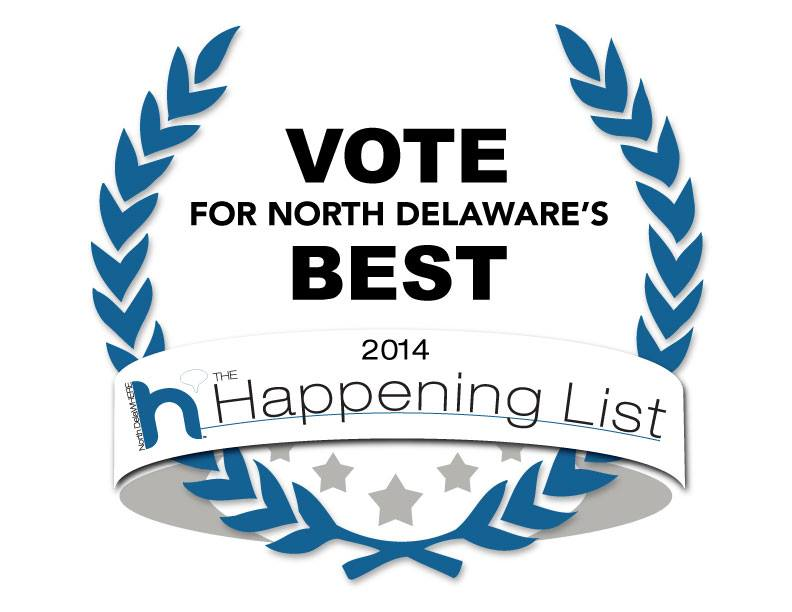 Most Happening List - North DelaWHEREHappening.com