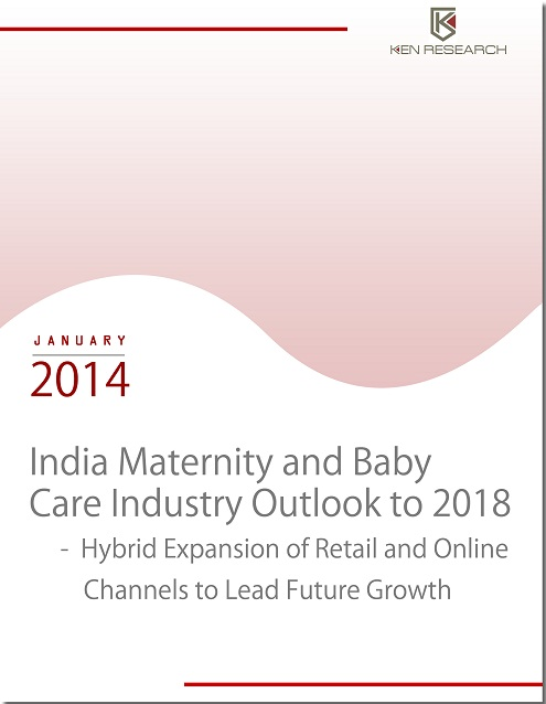 India baby care Cover Page