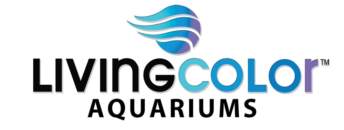 Living-Color-Aquariums Logo