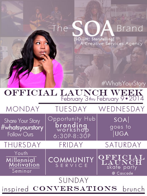 The-SOA-Brand-Launch-week-poster-web