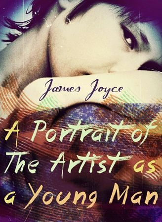 A Portrait of the Artist as a Young Man now on Web-e-Books