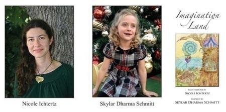 Skylar Dharma