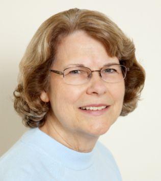 Ruth Boettcher