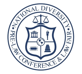 National Diversity Pre-Law Conference Logo