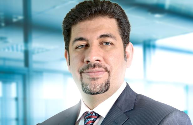 Nidal Othman, Managing Director, StarLink