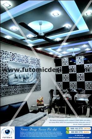 Interior Designers Delhi