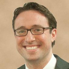 Dr. Adam Fechner
