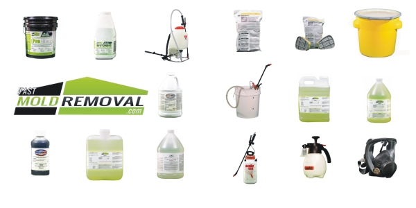 FastMoldRemoval Products
