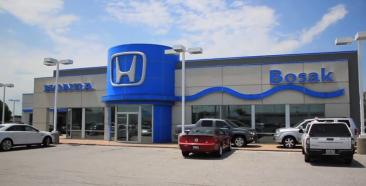 Bosak Honda Highland