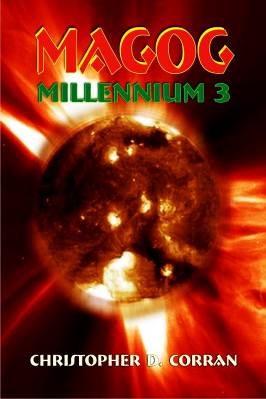 MAGOG - Millennium 3