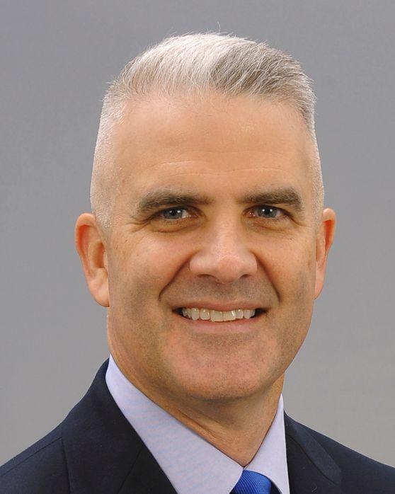 Robert Paulk VP Sales & Marketing, Employee Solutions