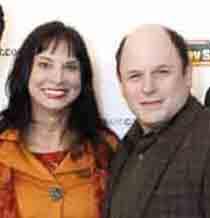 Jason Alexander, Julie Renee Doering