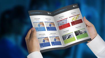 GIS College Catalogue 2014