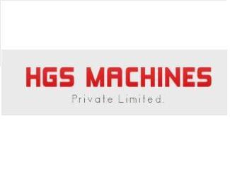 HGS MACHINES PVT LTD 1