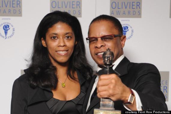 Alia Jones-Harvey and Stephen Byrd